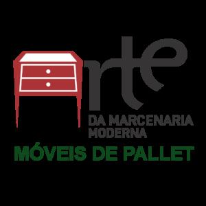Logo Arte da marcenaria Moderna Moveis de pallet