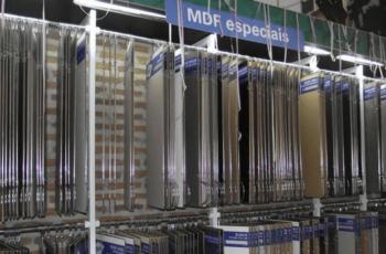 onde comprar mdf pra móveis