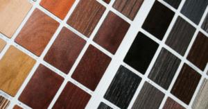 fórmicas- Tipos de acabamentos para móveis