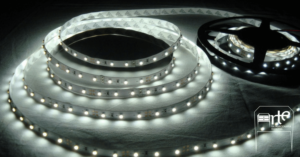 iluminação para móveis fita de led arte da marcenaria moderna