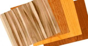 lâminas de madeiras - Tipos de acabamentos para móveis