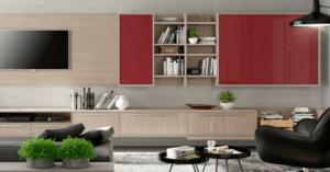 Tipos de acabamentos para móveis