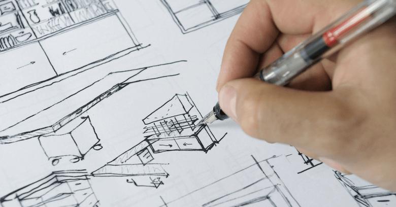 projetar móveis