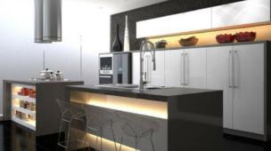 iluminação residencial e moveis sob medida