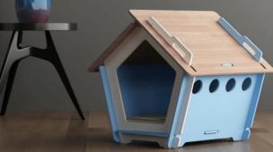 móveis para cães - Oportunidade de negócio